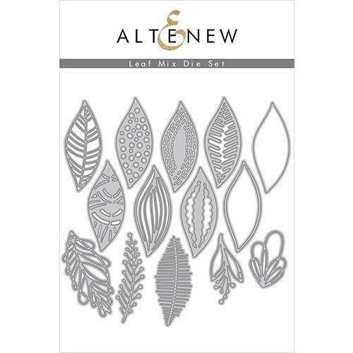 Altenew - Dies - Leaf Mix