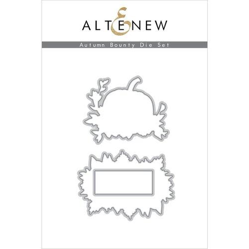 Altenew - Dies - Autumn Bounty