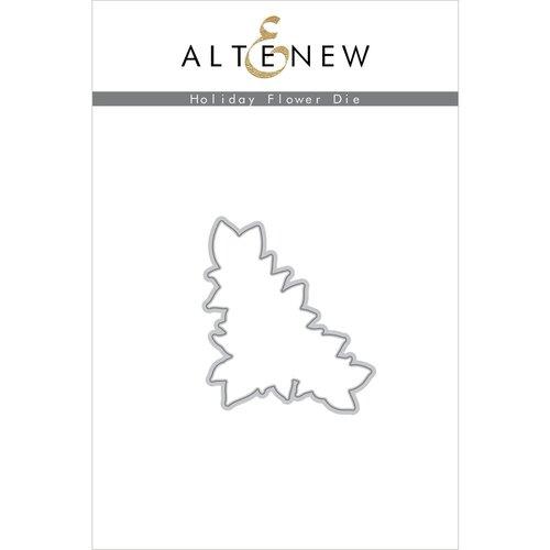 Altenew - Dies - Holiday Flower