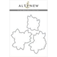 Altenew - Dies - Kind Reminders