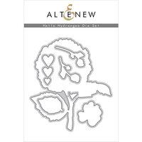Altenew - Dies - Hello Hydrangea