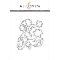 Altenew - Dies - Blissful Blossoms