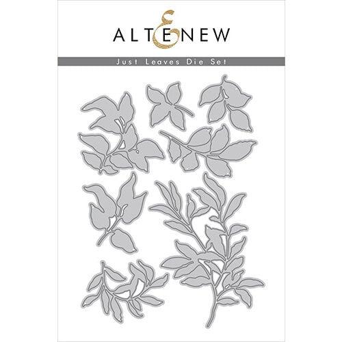 Altenew - Dies - Just Leaves