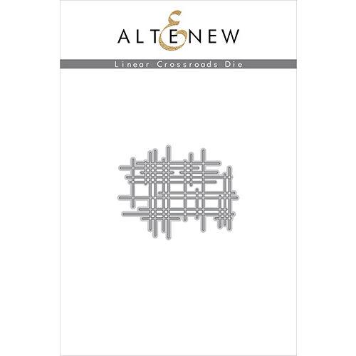 Altenew - Dies - Linear Crossroads