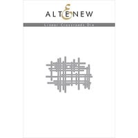 Altenew - Dies - Linear Crossroads
