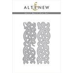 Altenew - Dies - Swirl Motif