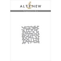 Altenew - Dies - Twigtastic