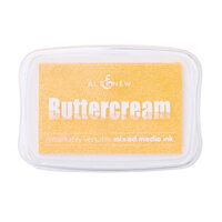 Altenew - Mixed Media Ink Pads - Buttercream