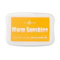 Altenew - Mixed Media Ink Pads - Warm Sunshine