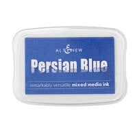 Altenew - Mixed Media Ink Pads - Persian Blue