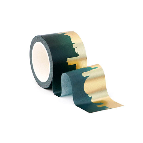 Altenew - Washi Tape - Aurora Borealis