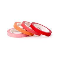 Altenew - Washi Tape - Slim Set - Red Sunset