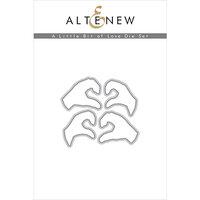 Altenew - Dies - A Little Bit of Love