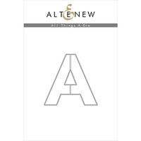 Altenew - Dies - All Things A
