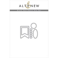 Altenew - Dies - Block Sentiments
