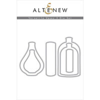 Altenew - Dies - Versatile Vases 2