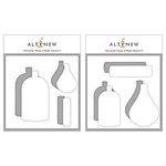 Altenew - Mask Stencil - Versatile Vases 2