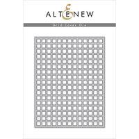 Altenew - Dies - Grid Cover