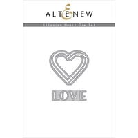 Altenew - Dies - Illusion Heart