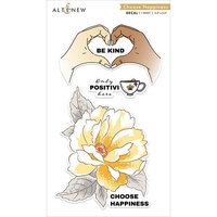 Altenew - Decal Set - Mini - Choose Happiness