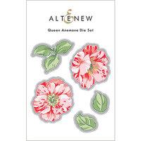 Altenew - Dies - Queen Anemone