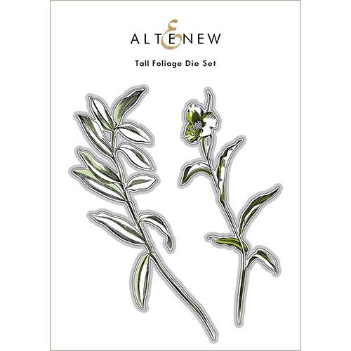 Altenew - Dies - Tall Foliage