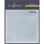 Altenew - Embossing Folder - 3D - Diamond Stars