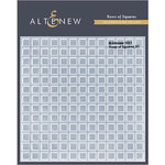 Altenew - Embossing Folder - 3D - Rows of Squares
