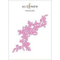 Altenew - Dies - Floral Lace