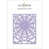 Altenew - Dies - Radial Butterflies Cover