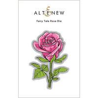 Altenew - Dies - Fairy Tale Rose