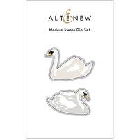Altenew - Dies - Modern Swans