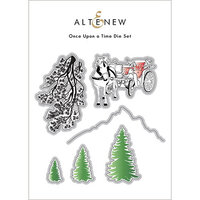 Altenew - Dies - Once Upon a Time