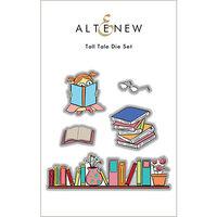 Altenew - Dies - Tall Tale