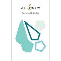 Altenew - Dies - 3D - Terrarium