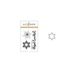 Altenew - Die and Clear Acrylic Stamp Set - Blessed Hanukkah