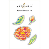 Altenew - Dies - Marbled Bloom