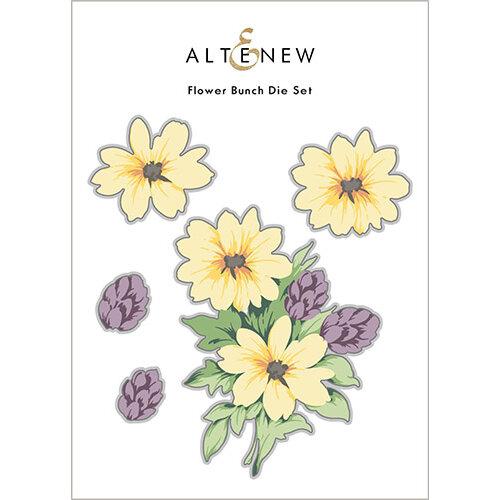 Altenew - Dies - Flower Bunch