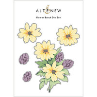 Altenew - Dies - Flower Bunch