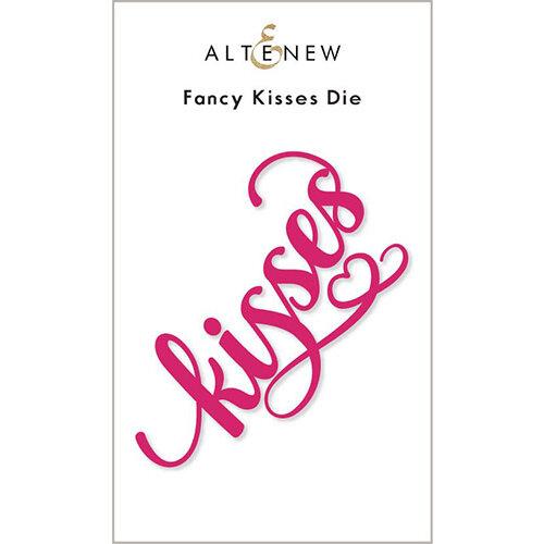 Altenew - Dies - Fancy Kisses
