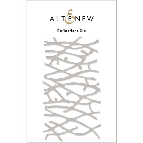 Altenew - Dies - Reflections