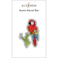 Altenew - Dies - Exotic Parrot