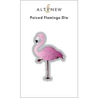 Altenew - Dies - Poised Flamingo