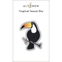 Altenew - Dies - Tropical Toucan