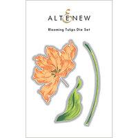 Altenew - Dies - Blooming Tulips