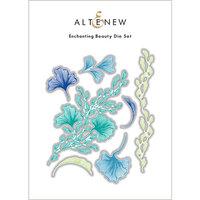 Altenew - Dies - Enchanting Beauty