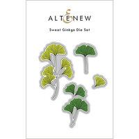 Altenew - Dies - Sweet Ginkgo