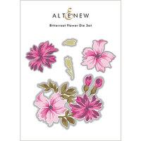 Altenew - Dies - Bitterroot Flower