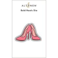 Altenew - Dies - Bold Heels