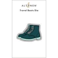 Altenew - Dies - Travel Boots